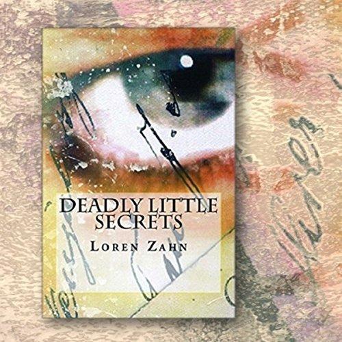 Deadly Little Secrets audiobook cover art