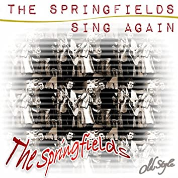 The Springfields Sing Again