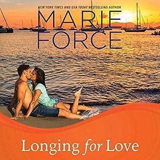 Longing for Love     Gansett Island Series, Book 7              Auteur(s):                                                                                                                                 Marie Force                               Narrateur(s):                                                                                                                                 Holly Fielding                      Durée: 10 h et 12 min     1 évaluation     Au global 5,0