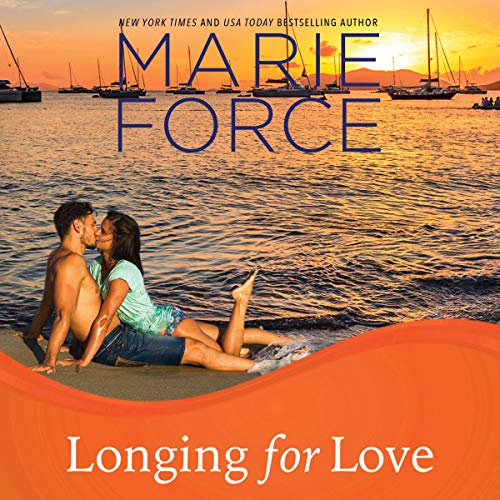 Longing for Love audiobook cover art