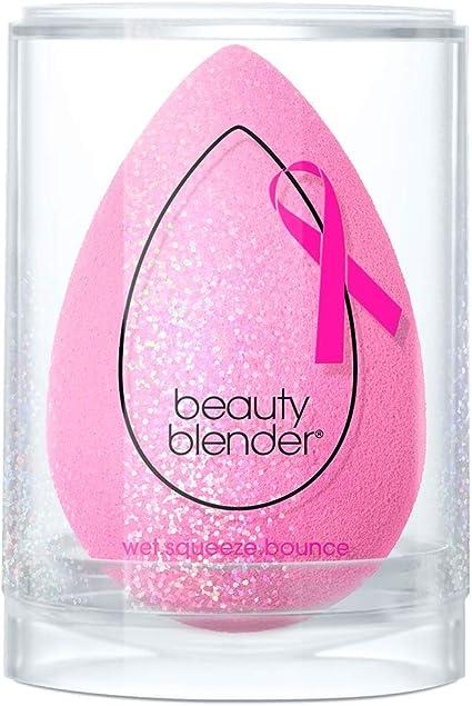 Amazon Com Beautyblender Bcrf Esponja De Maquillaje Para Fundaciones Polvos Y Cremas Beauty