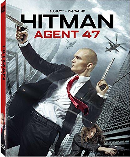 Hitman: Agent 47 [Edizione: Stati Uniti] [Italia] [Blu-ray]
