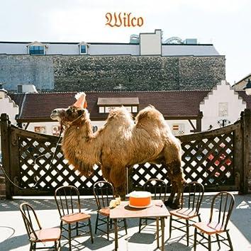 Wilco [The Album]