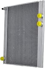 defender v8 radiator