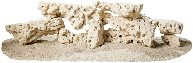 bulk dry rock