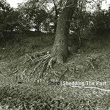 Shed - Shedding The Past - Ostgut Ton - OSTGUTLP02