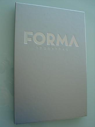 Forma. Fabrizio Ferri. Ediz. inglese