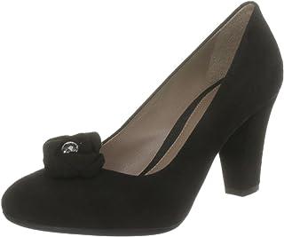 9ca2553d Geox D Marian J, Zapatos de tacón para Mujer