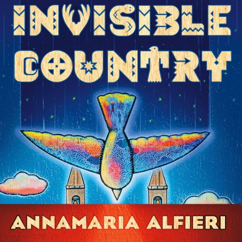 Invisible Country                   By:                                                                                                                                 Annamaria Alfieri                               Narrated by:                                                                                                                                 Mark Boyett                      Length: 9 hrs and 39 mins     Not rated yet     Overall 0.0