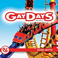 Party Groove: Gaydays 3