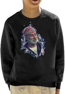 Spike Milligan Comedian and Writer Kid's Sweatshirt