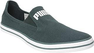 Puma Men's Slyde Slip on Knit MU IDP Sneakers