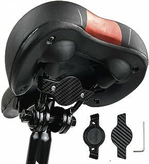 Beschermtas voor fietsen, airtag-houder voor op reis, verborgen beschermtracker.