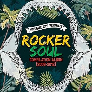 Rocker Soul Compilation (2006-2012)