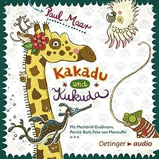 Kakadu und Kukuda Titelbild