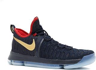 promo code 64618 7de4a Nike Zoom KD 9 LMTD, Espadrilles de Basket-Ball Homme