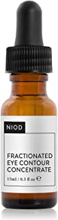 NIOD Fractionated Eye-Contour Concentrate Serum (15ml