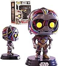 C-3PO Funko POP! Vinyl Bobble Head Unfinished Figurine 181 Star Wars Exclusive (In Original Box)