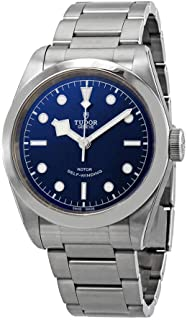 Best black bay blue dial Reviews