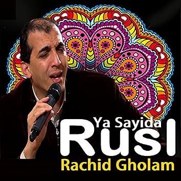 Ya Sayida Rusl