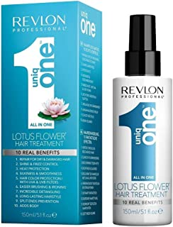 Revlon Uniq One Lotus Flower Hair Treatment, 150 ml