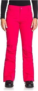 Roxy Women's Creek-Shell Snow Pants