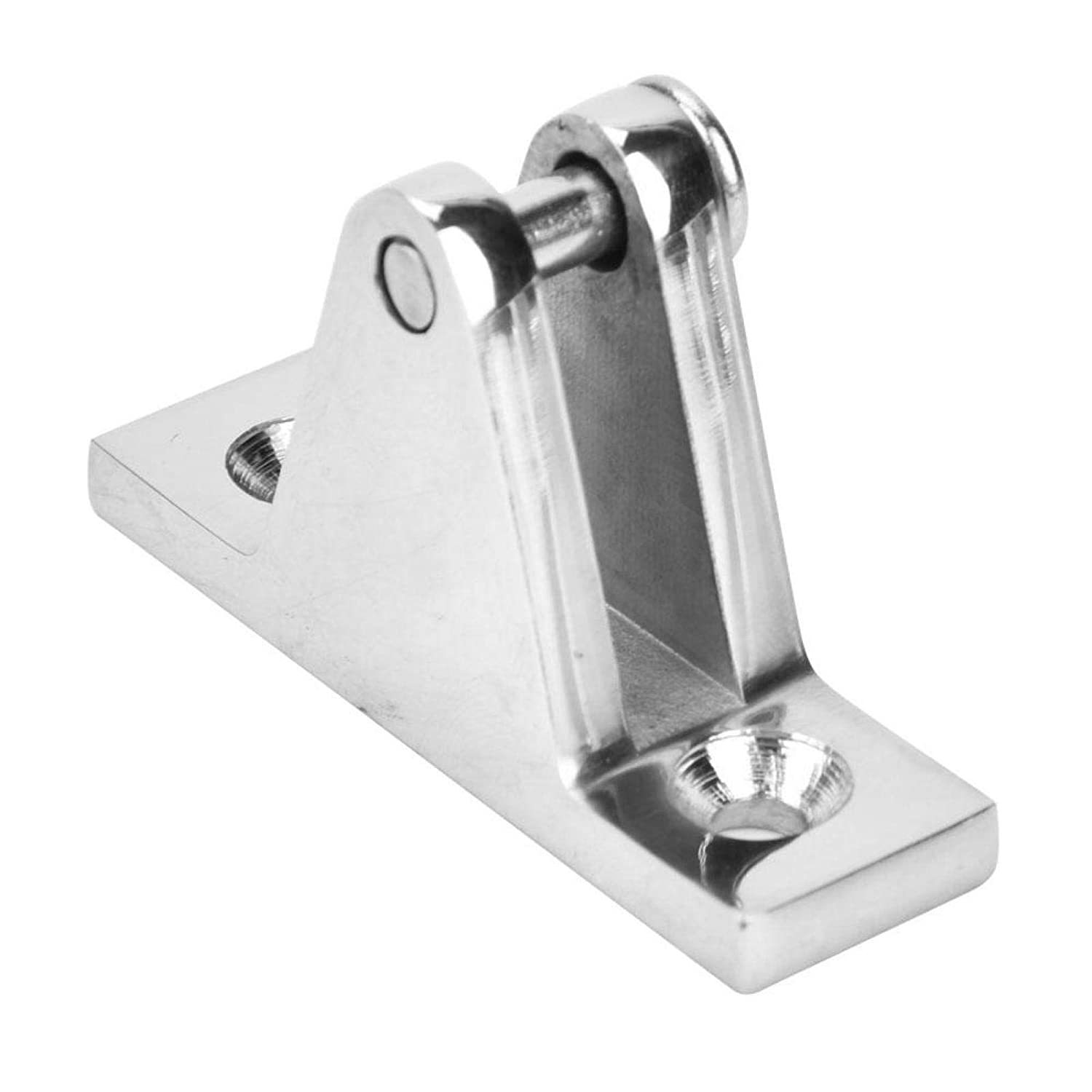 Ladieshow Recommendation Special Campaign Fine Polished Deck Hinge Steel Fitting Stainless Boat