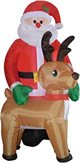 Best inflatable outdoor christmas decorations Reviews