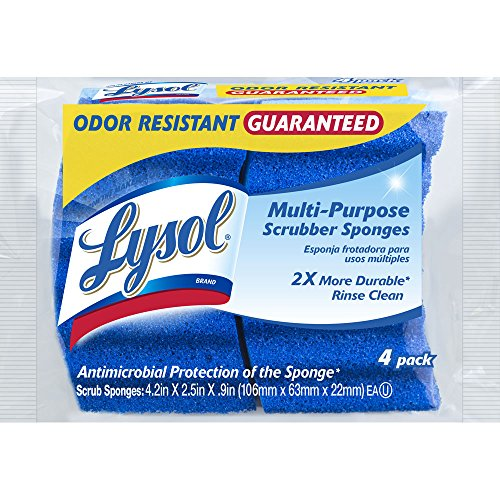 14 best sponges lysol for 2021