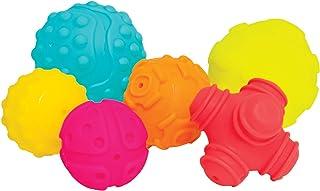 Playgro Textured Sensory Balls toys , Pack of 1