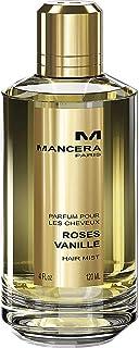 Roses Vanille Hair Mist by Mancera for Women Eau de Parfum 120ml