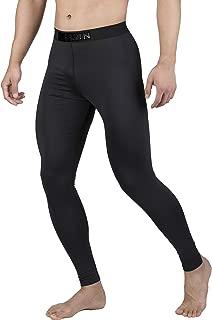 DRSKIN 1~3 Pack Men's Compression Pants Warm Dry Cool...