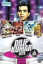 Dilip Kumar Hits (Mughal E Azam - Col/Devdas/Madhumati/Aan)