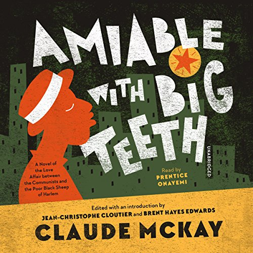 Amiable with Big Teeth cover art