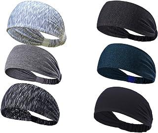 10 Mejor Running Headbands For Short Hair de 2020 – Mejor valorados y revisados