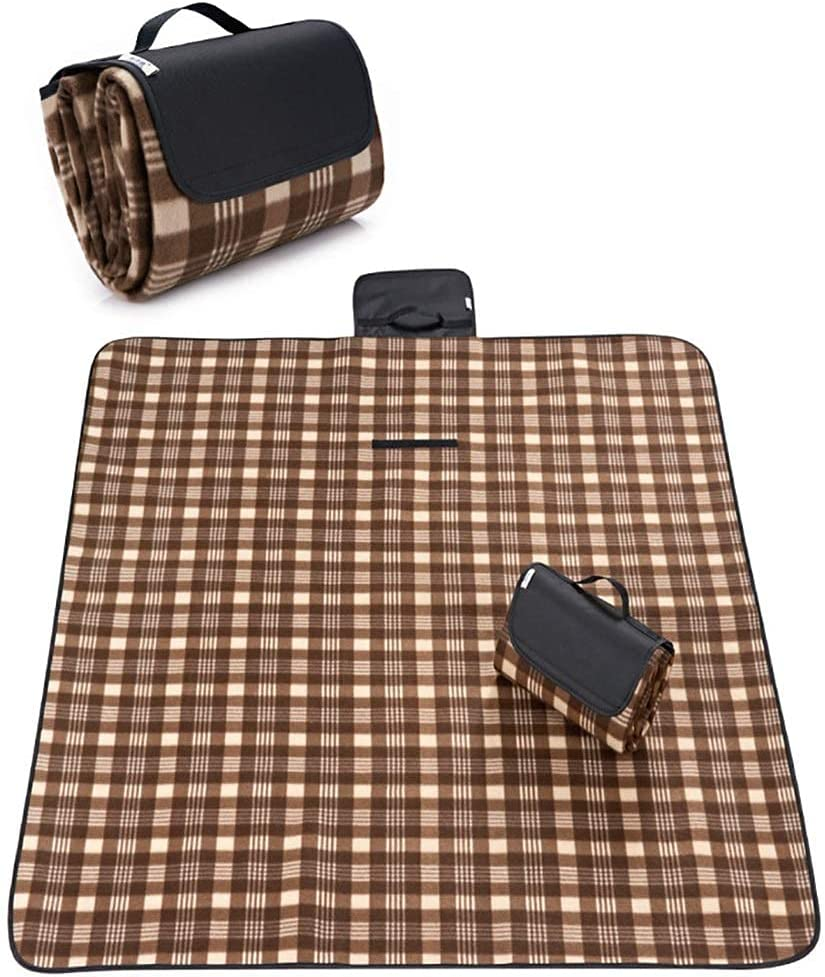 Sysyrqcer Outdoor Picnic Blanket Backing Waterp with Max 63% OFF Ranking TOP18 Waterproof