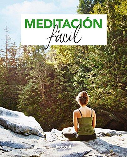 Meditación fácil (EJERCICIO CUERPO-MEN)