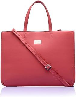 Caprese Women's Handbag (Pink)