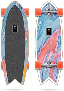 Coxos 31 Complete Surfskate YOW, Power Surfing Se...