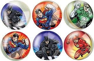 Unique Party Justice League Balles rebondissantes