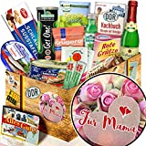 Für Mama - Geburtstag Geschenkbox - Geschenk Set DDR