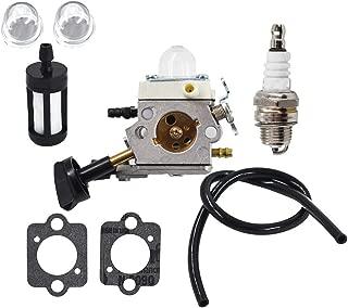 WFLNHB Carburettor for Zama C1M-S203 BG86 BG86C BG56 STIHL Blower