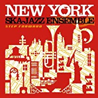 Step Forward by The New York Ska-Jazz Ensemble