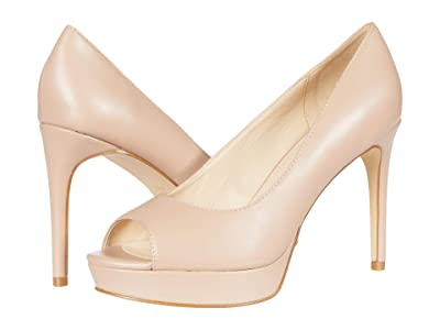 Nine West Elyse (Natural) Women