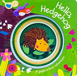Hello, Hedgehog