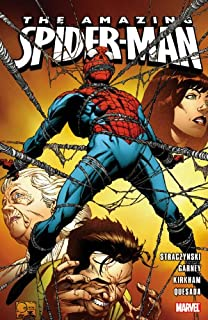 Amazing Spider-man By Jms Ultimate Collection Vol. 5