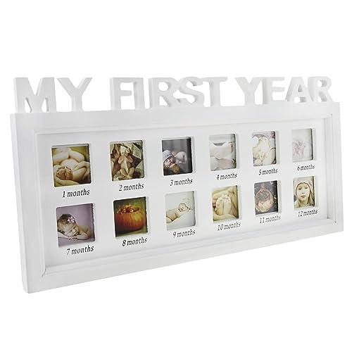 1st Birthday Photo Frame Amazoncouk