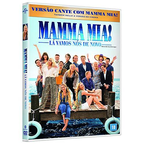 Mamma Mia La Vamos Nos De Novo
