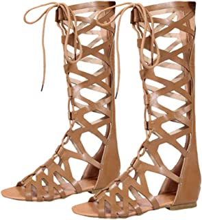 : gladiateurs : Chaussures et Sacs