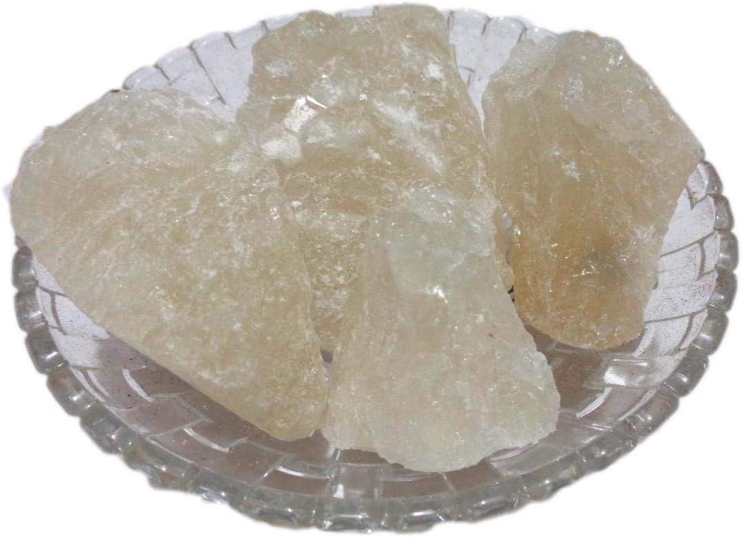Trisha Sky Life Pure and Dallas Mall Albuquerque Mall Safe Whi Crystal - Alum Stone Fitkari